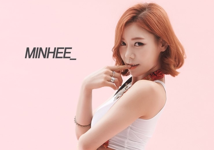 Min Hee