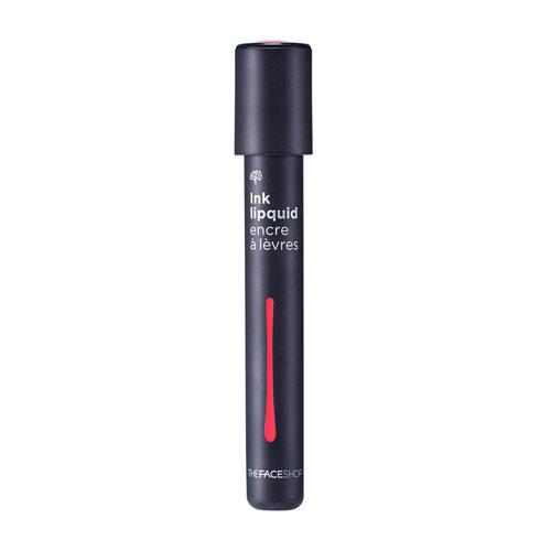 INK Lipquid唇蜜-RD01蘋果紅 / 4g / 售價約台幣368元    推薦這款唇蜜的小編說,本來是跟著朋友買的,使用後真的超愛!輕便好攜帶是最大的優點,顏色也很顯色,而且一點不會乾裂,嘴唇會水潤潤的唷~完全是必備單品耶!