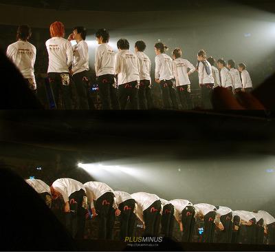 雖然因為日程問題而只是活動了一星期左右,但也成了Super Junior和粉絲之間珍貴的回憶