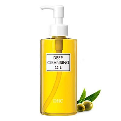 深層卸妝油 / DHC / 200ml / 台幣售價約1050元.  一次就能清洗掉彩妝,擁有深層清潔的強效洗淨力。植物性的油脂,更能保有皮膚的水分感。是款受到大家熱愛的有名卸妝油~