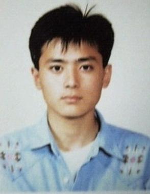 1. 張東健  大眼濃眉,真不愧是一代韓流明星東健哥
