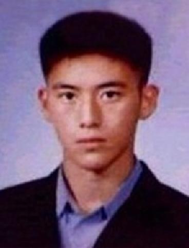 18. 高洙  好帥啊~當時肯定學校的校草