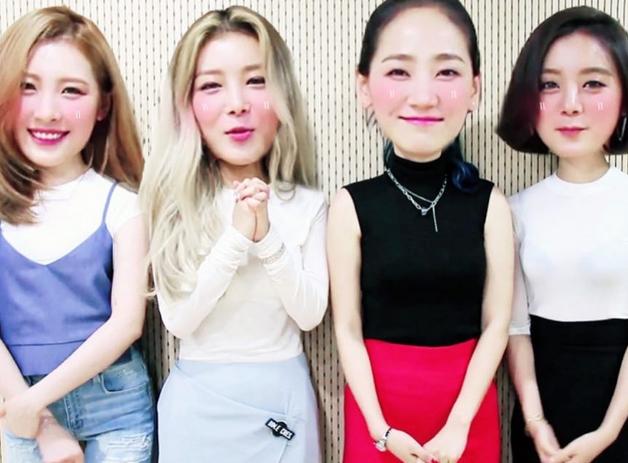 8月3日將公布最新專輯與MV~ 大家期待WG的大變身嗎?跟小編一起倒數吧!
