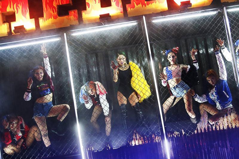 女團大戰才進行到一半,8月韓樂壇又來勢洶洶! 包含從饒舌選秀節目《Unpretty Rapstar》獲得冠軍的女饒舌歌手Cheetah,帶著新歌《My Number》將在8月3日回歸!