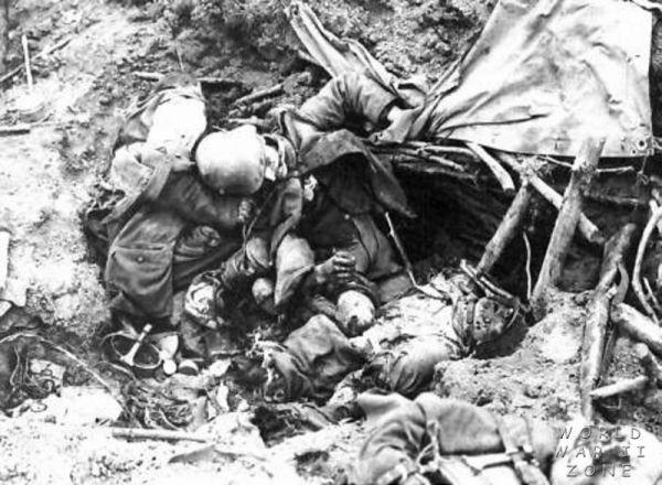 光是因為戰爭死亡的人數就超過六千萬名(戰死者2500萬名)這個規模可比我們台灣的人口還要多出三倍!!!!