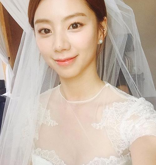 1. 朴秀珍(31歲)