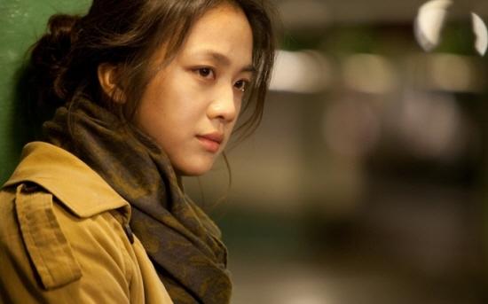 演員—湯唯 出生: 1979 年 10 月 7 日(35 歲) 代表作:<色,戒>、<晚秋>