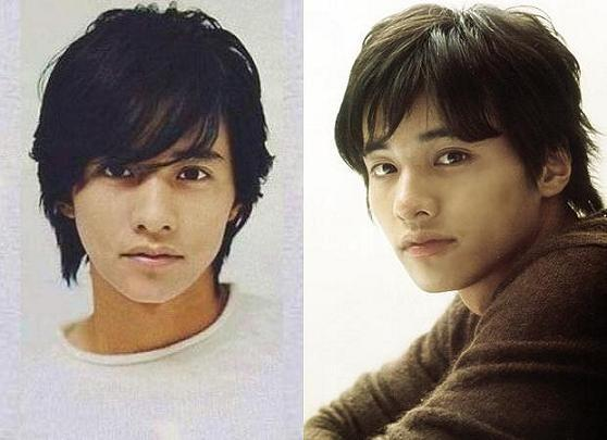 其實說他是日本演員搞不好都有人相信呢~