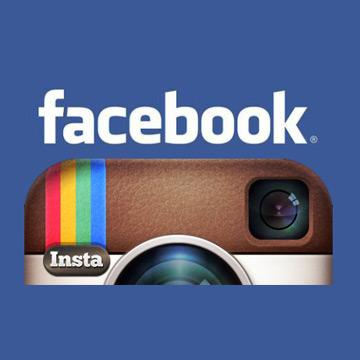 然而安卓版本上市沒多久的IG,發表了中止的計畫。說不定這項行動,將會是IG的所有決策中,最重要的一項.....?  那就是和臉書成為一家親的這件事情。2012年4月9日,臉書的創辦人 Zuckerberg與Kevin Strom站在同一個地方,向全世界宣告,臉書和IG合一的事實!