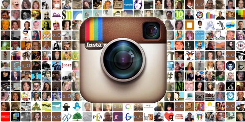 就此IG出世!~兩人將 Instant + telegram結合,Instagram就這樣誕生了!