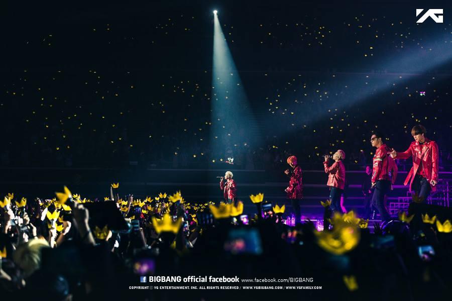 全世界的VIP們!(BIGBANG粉絲名稱)BIGBANG現在正在亞洲巡迴演唱不是嗎?但是你們真的準備好了嗎?如果沒有準備好可能就會發生這種慘況....