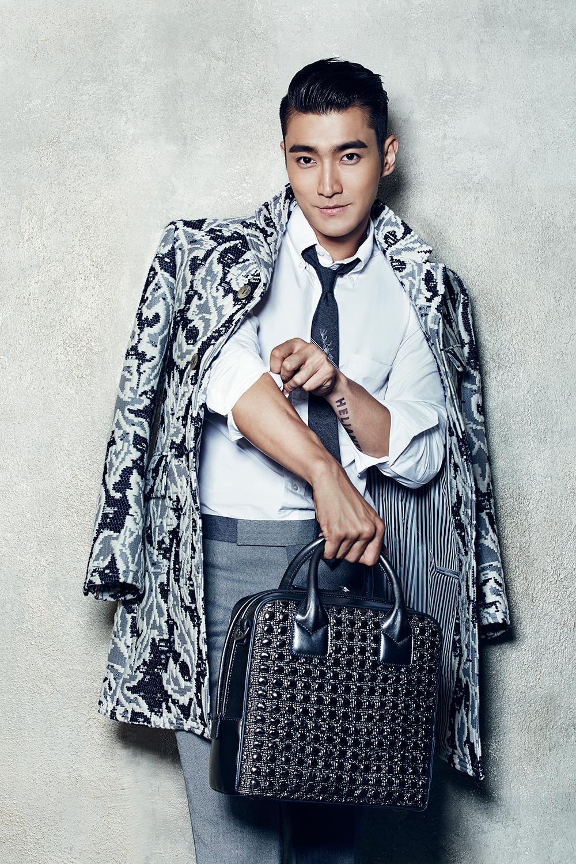 第4名:Super Junior 始源
