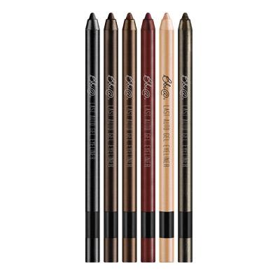 BBIA Last auto眼線筆 / 9,000韓元(約台幣257元)   畫一次就能展現鮮明線條,筆觸柔軟順滑,容易調和和暈染,並且有防水功能,持久力效果佳