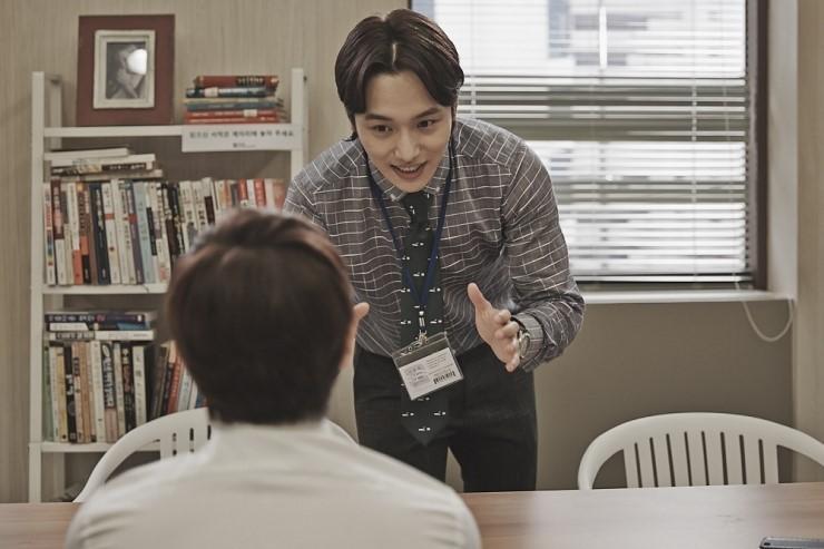 有看過去年播出的韓劇《未生》的觀眾,應該都認得他吧?