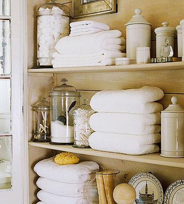 那在家也可以享用飯店質感般毛巾嗎?