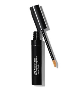 LONG-WEAR EYE BASE—芭比布朗 / 6g / 40,000韓幣(約台幣1150元):可以完美呈現眼影的色感,眼窩的皮膚狀態細緻、光滑,水分感強烈,還能吸收眼皮上分泌的皮脂,保證眼妝可以8小時以上的完美持續!
