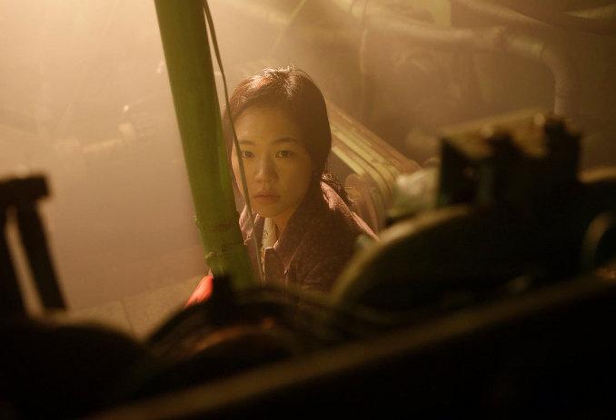 不久以後,希望可以看到韓藝里更多電影的演出