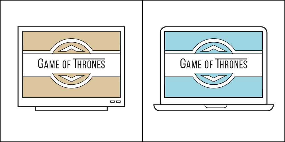 用電腦看電視劇時,喜歡坐在椅子上看 OR 喜歡拿著電腦躺著看