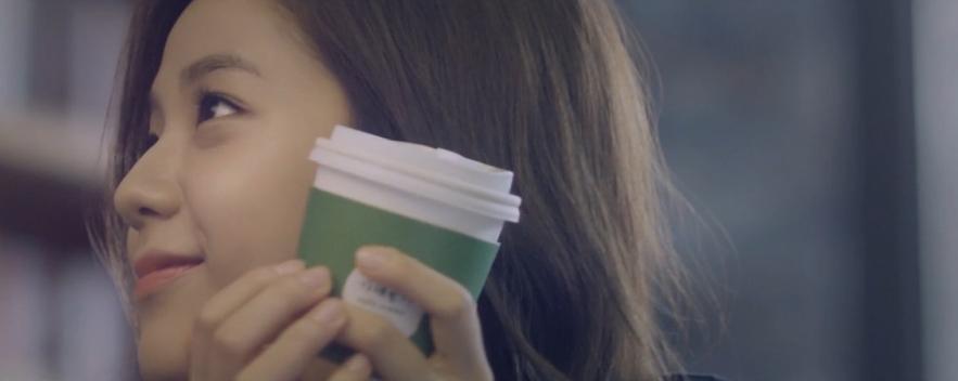 她曾在Epik High的《SPOILER》MV當中演女主角