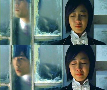 每當湘倫想多了解小雨一點,她常欲言又止,總推說是秘密.........這部戲在韓國的火紅程度,應觀眾要求,今年甚至再度上映!可以說是韓國人一提到台灣明星就會想到這部戲!