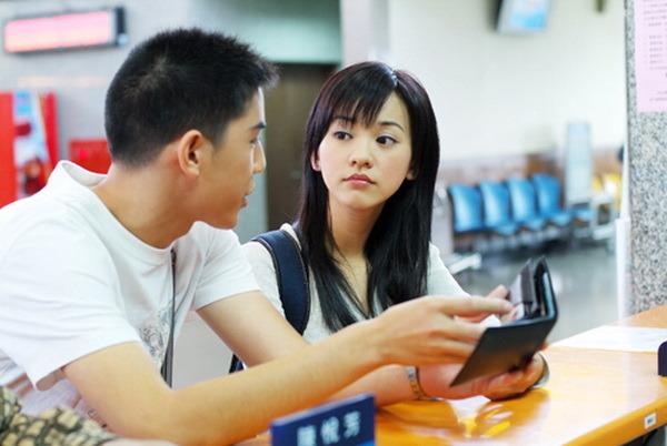 這部戲的三個主角彭于晏、陳意涵跟陳妍希也因此在韓國打開知名度呢~