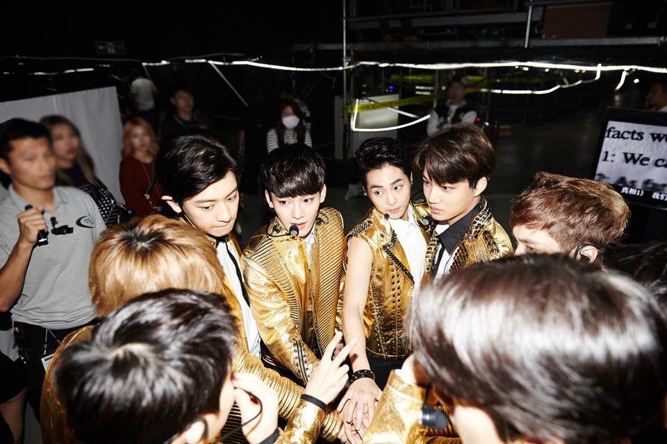 [+557 -132]大概會是BIGBANG跟EXO瓜分各獎吧~年度唱片是BIGBANG、年度專輯是EXO吧 [+173 -150]Infinite或BEAST都不賴