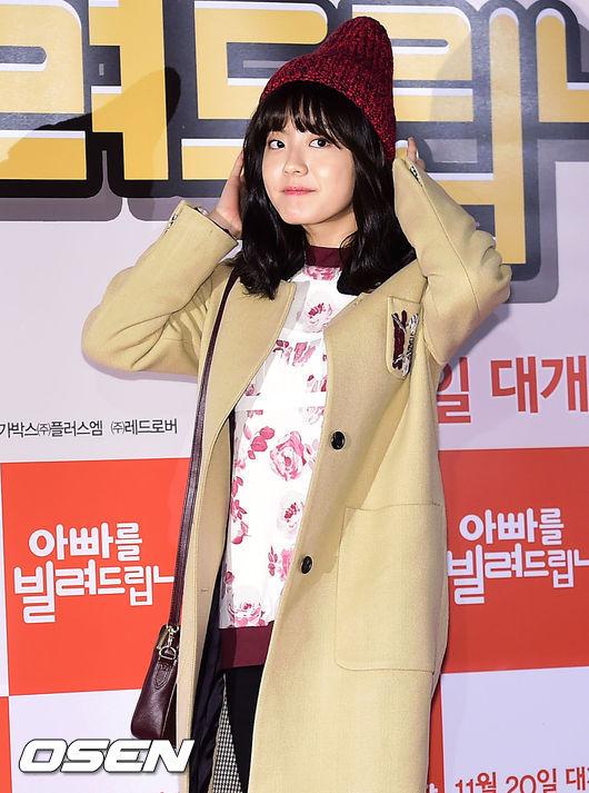 #5 演員 南志鉉  首爾西江大學心理學系在學中,工作與學業兼顧良好的演員