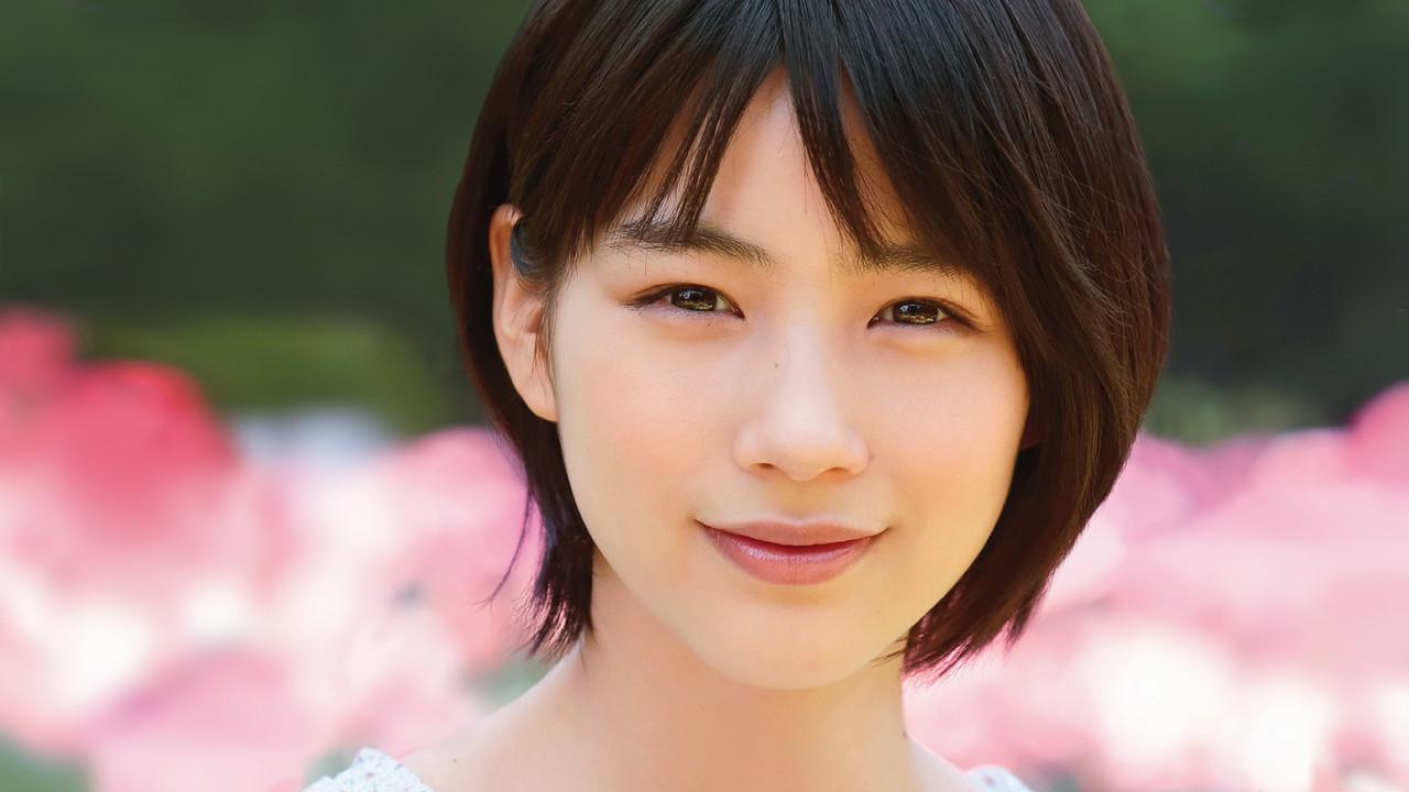 第6名 能年玲奈(1993.07.13)ㅣ演員  代表作:電影<海月姬>、<HOT ROAD>、電視劇<小海女>2013等