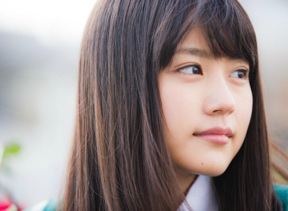 第5名 有村架純(1993.02.13)ㅣ演員  代表作:小海女<2013>、失戀巧克力<2014>等