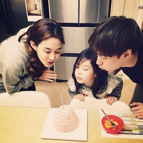 我們一直都很喜歡的Tablo一家~真的非常感謝你們的支持!我們也會為你們應援的~~