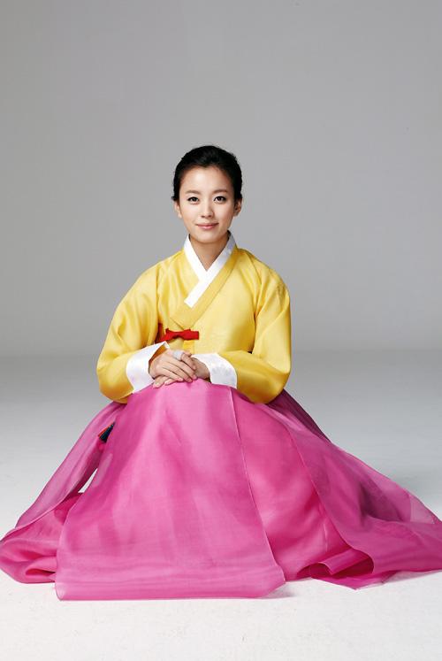 還有美麗依舊的韓孝珠
