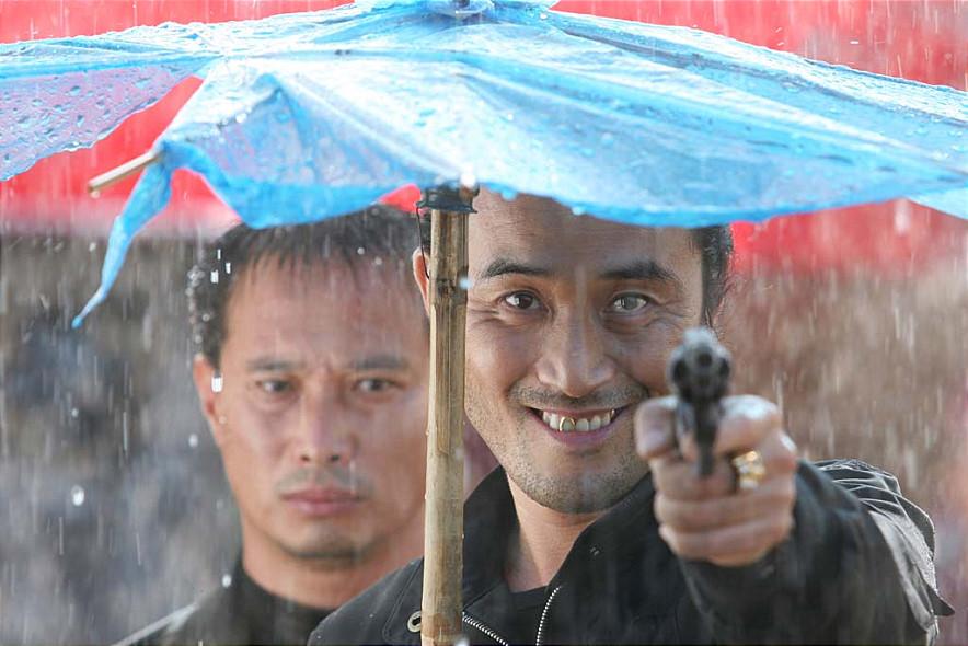 要演出電影《假日》演員崔民秀的這個名場面 (這個感覺有點難度喔!)