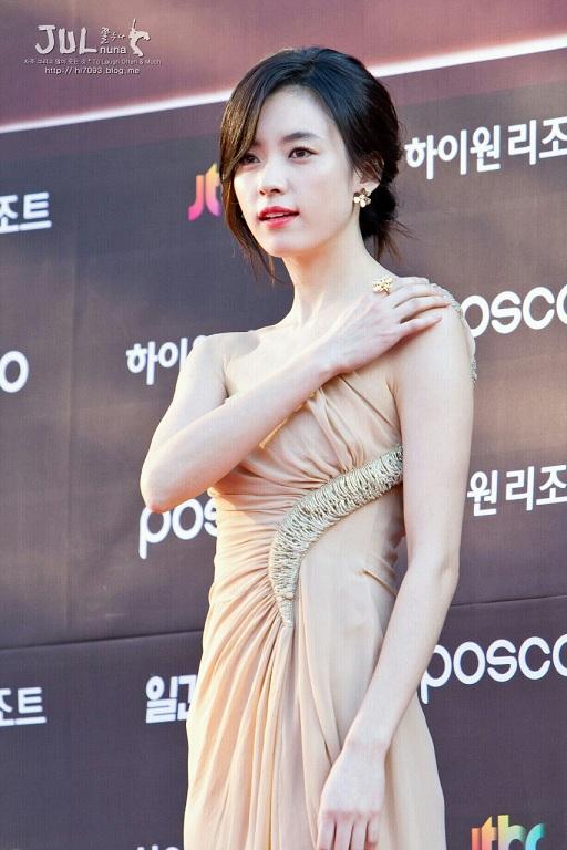 9. 韓孝珠 韓孝珠的美貌,跟日本自然系美女藝人很相像