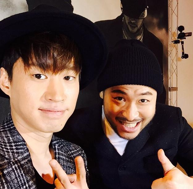 Mithra Jin日前在TABLO主持的《Tablo的夢想電臺》裡,就公布了他十月會和女友權多賢結婚的消息