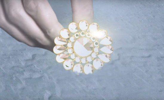 Akriti Kakkar & Santokh Singh的《Ring Diamond Di》MV