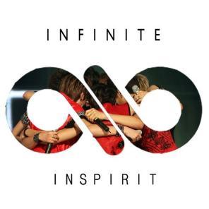 6. INFINITE – Inspirit (激勵)  「覺得粉絲名稱跟Infinite好像某種程度可以連結在一起一般,Infinite,無限,這名字本身就取得很好了,連粉絲名稱也很美」