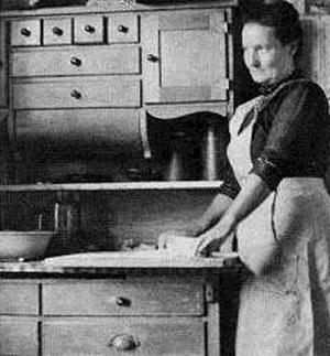 1869年出生於愛爾蘭,15歲時,獨自移民到美國紐約的瑪莉·馬龍(Mary Mallon),當時擔任廚師。