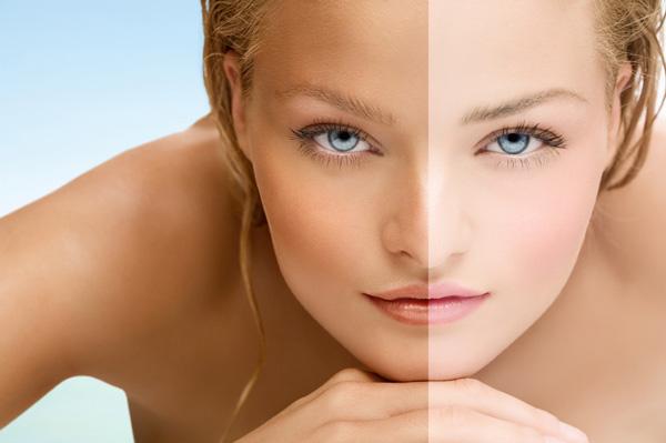 萬一沒有擦到防曬膏就在戶外活動,而導致皮膚受到傷害的話