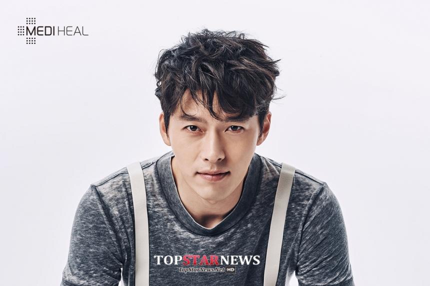 炫彬 (32歲......這算大叔嗎)