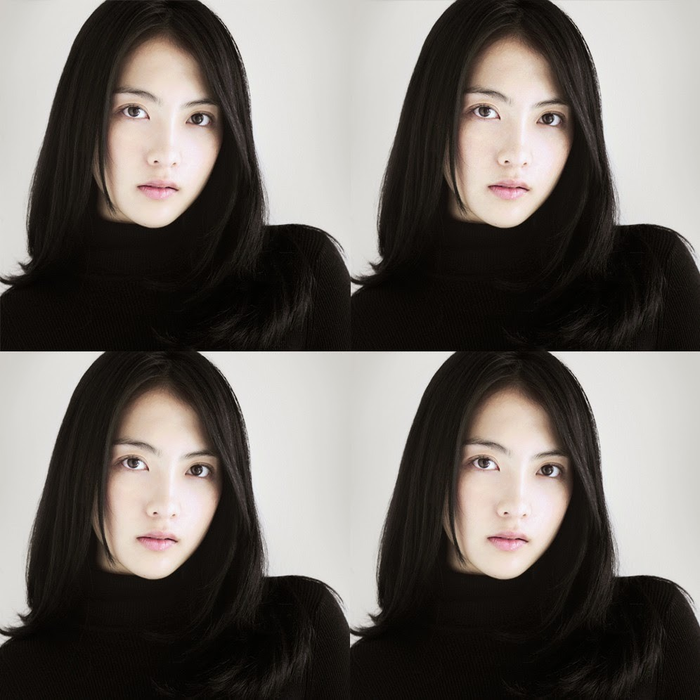 一直有心在日本大展身手的她,也在去年年底,以演員的角色,參演日劇《靈異教師神眉》正式進軍日本演藝圈。