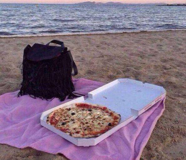 #11. 披薩由你獨享