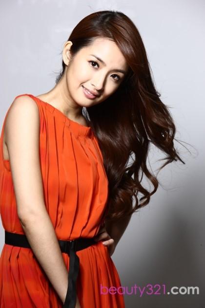 當然愛大仁哥的韓國粉絲,也因為《我可能不會愛你》電視劇迷上林依晨的魅力囉~
