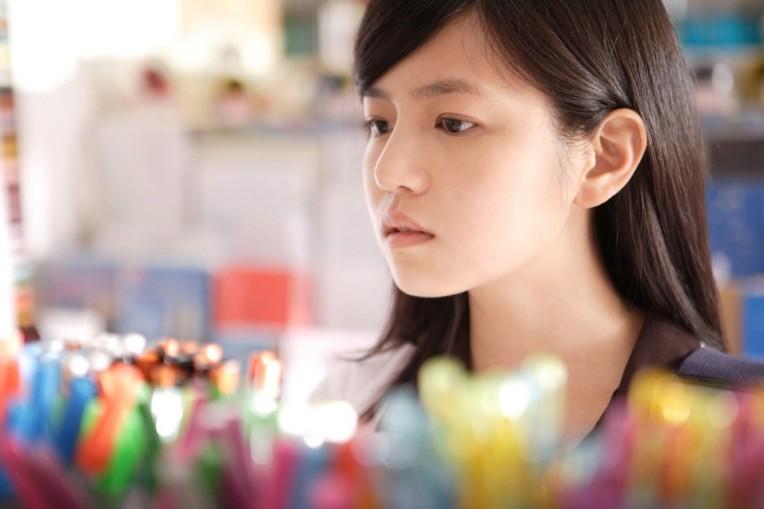 3. 陳妍希(演員)生日:1983年 5月 31日,160cm/ 44kg
