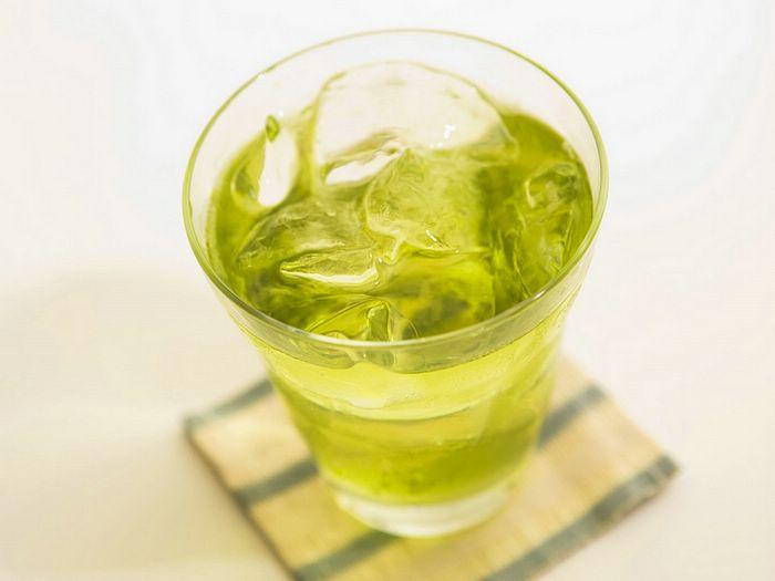 5. 綠茶:減肥就是要多喝水,或是換個口味,喝綠茶也不錯