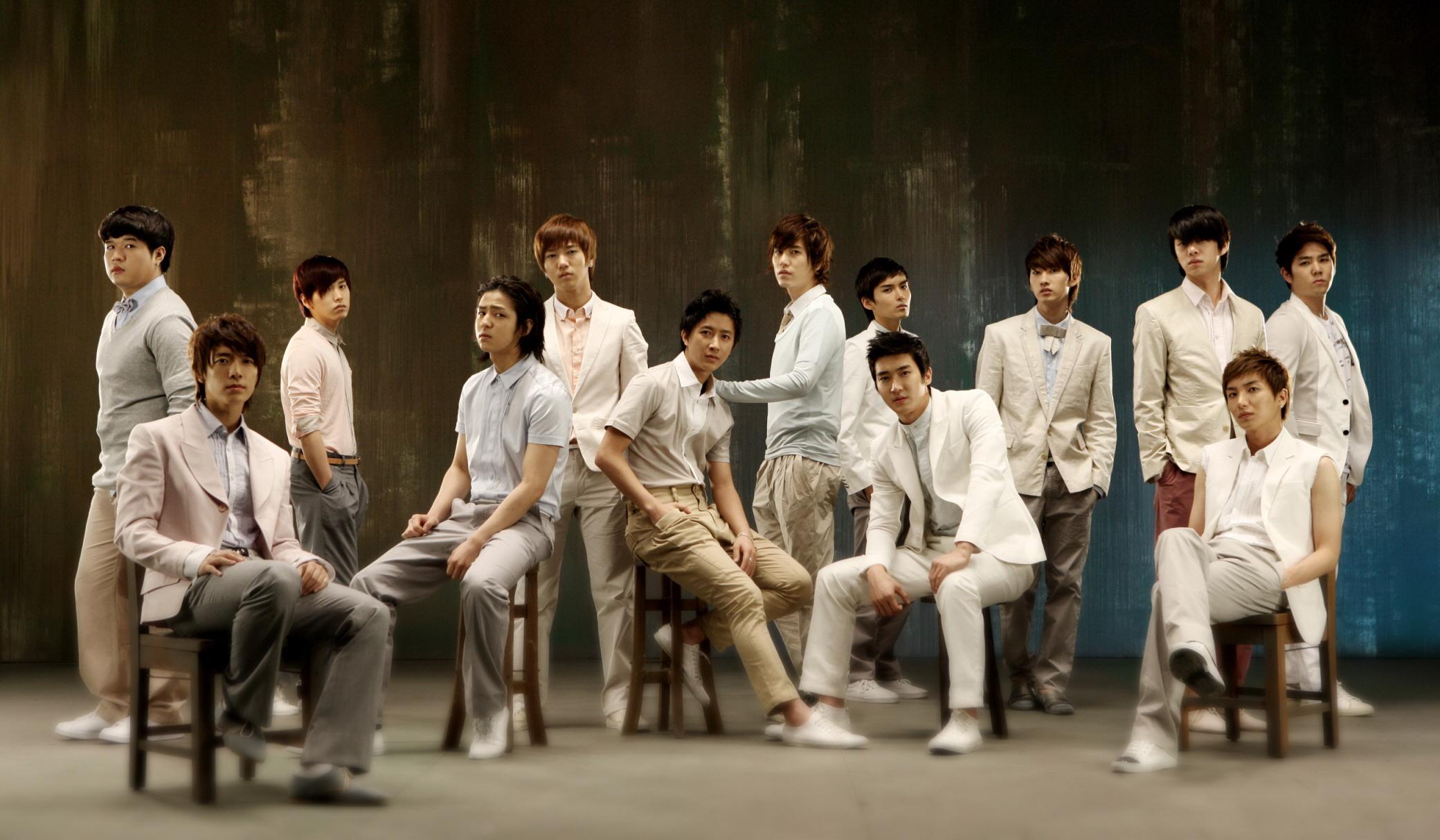 等一下?那離開SM的意思,是離開Super Junior嗎?