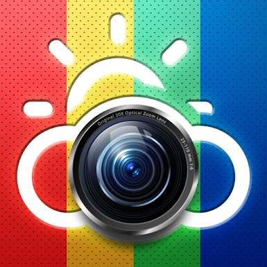 InstaWeather - Weather Photo Editor  價錢:Free