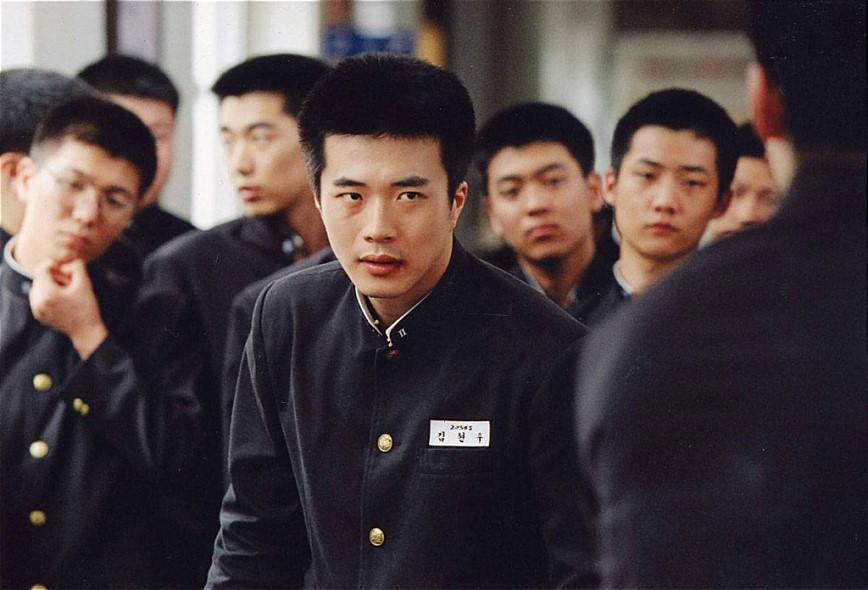 #4. 電影《馬粥街殘酷史》: 權相佑 (飾 玄洙)