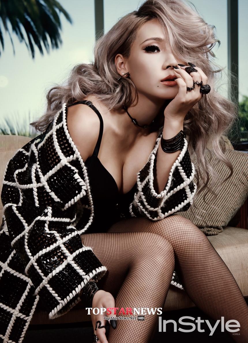 YG - CL