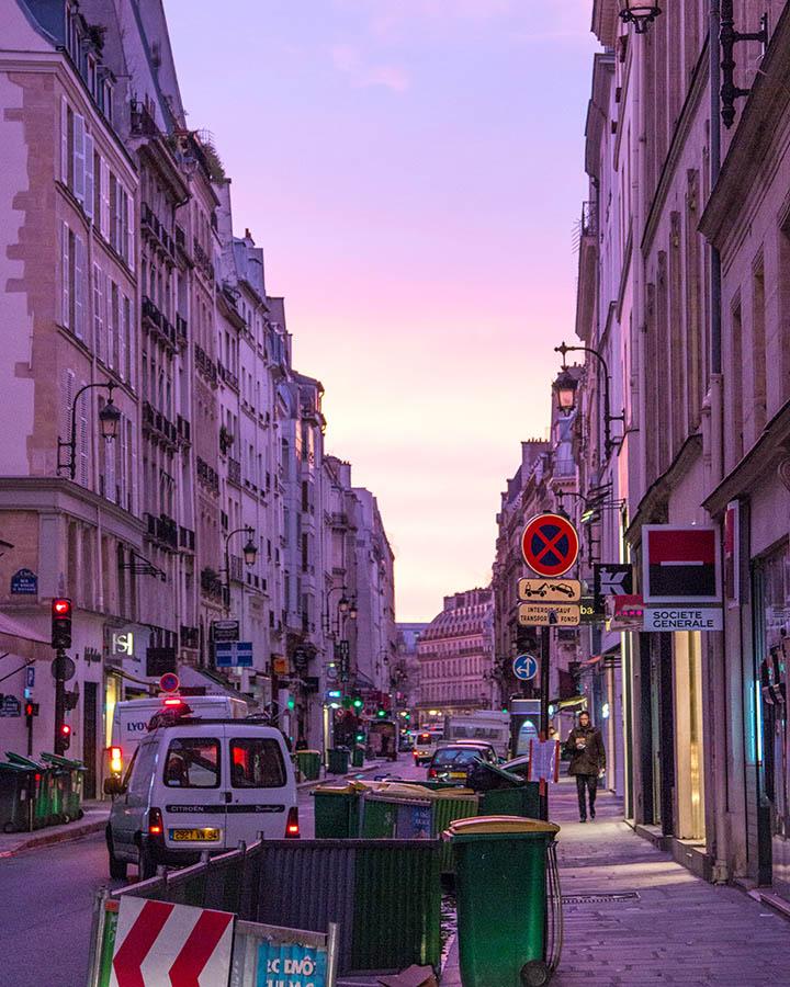 當然就是以街巷文化最為興盛的歐洲國家拉!所有有趣的活動,都是從巷弄裡面開始的呢~