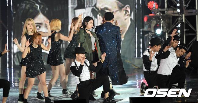 第5屆的無限挑戰歌謠祭,由MBC電視台準備足足50天的主舞台,以及...